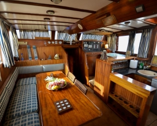 Lato Cruises Rent Cabin